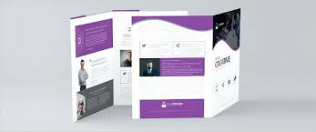 product brochure template free product brochure template this bi fold in design brochure
