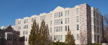 morrisson house connecticut college