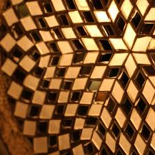 Elegance Black And White Mosaic by Our Mosaic Lamps Are Handmade Of Colored Glass And Finished Brass