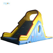 online get cheap inflatable water slides for kids aliexpress com