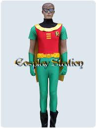 teen titans cosplay robin costume cosplay costume ll