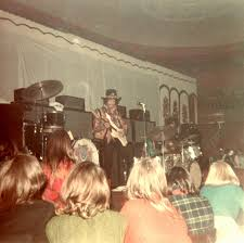 the two nights in 1968 that milwaukee experienced jimi hendrix at