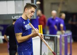 k state track and field fairs well in sevigne husker invitational