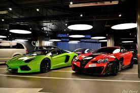 mercedes mclaren price 2017 al thani mansory slr vs u0027nasser edition u0027 lamborghini aventador