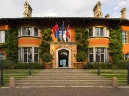 home villa principe leopoldo ticino hotels group