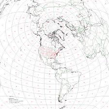 Grid Map W6amt W6eme Maidenhead Grid Maps For Vhf Uhf
