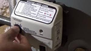 water heater problems pilot light read descriptions for imp info volume 1 introduction problem