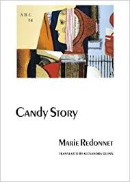 candy story candy story european women writers 9780803289581