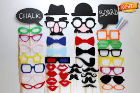 Photo Booth Accessories Beautiful Wedding Photo Booth Props Wedding Photo Booth Props For