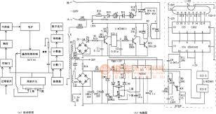 single phase thyristor zero trigger electric stove temperature