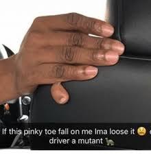 Toe Memes - 25 best memes about pinkie toe pinkie toe memes