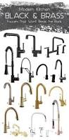 Polished Brass Kitchen Faucet Best 25 Brass Kitchen Faucet Ideas Only On Pinterest Brass