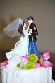 marine cake topper wedding cake toppers marine corps picture marine cake toppers for