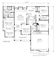 Home Design 2000 Sq Ft Colonial Style House Plans Plan 38 343 2500 Sq Ft Home Plans