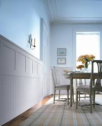 Wainscoting Dining Room Portfolio Of Installed Wainscoting Residential