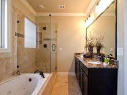 bathroom ideas shower only small master bathroom ideas gorgeous master bathroom design ideas