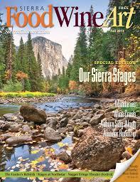nevada native plant society news nevada city california