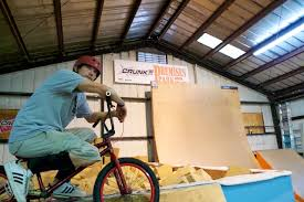 leunen sofa factory tucson az indoor bmx park grows out of frustration with city bicycle tucson