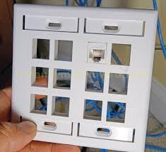 cat5 wall plate wiring diagram u0026 cat5 eia tia t568a wall plate