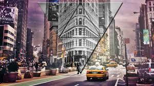 Hd New York City Wallpaper Wallpapersafari by New York City Art Wallpaper
