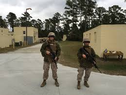 infantry training and readiness manual cyber marines get tactical during bold alligator