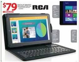 walmart android tablet black friday rca brand tablets sold over two million on black friday mike
