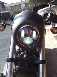 new led headlight 1130cc com the 1 harley davidson v rod forum