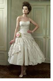 50 s style wedding dresses wedding ideas 50s 2 weddbook
