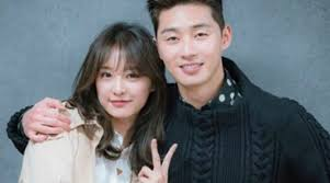 Fight For My Way Fight For My Way Park Seo Joon And Ji Won S Energetic Script