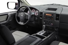 Nissan Titan 2004 Interior 2012 Nissan Titan Information And Photos Zombiedrive