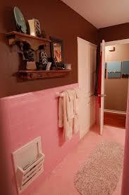 pink and brown bathroom ideas 31 best bathroom has pink tile images on bathroom