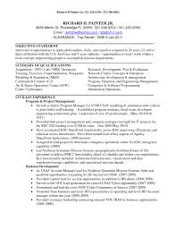 Air Force Resume Samples industrial painter resume sample downloads full 1131x1600 medium