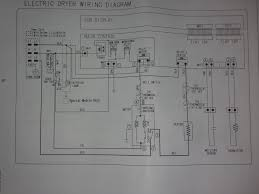 kenmore electric dryer wiring diagram u0026 kenmore electric dryer