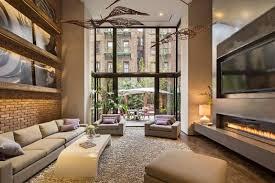 Luxury Interior Design New York - 80 washington place greenwich village by william rainero