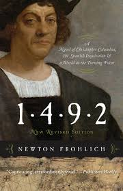 1492 a novel of christopher columbus the spanish inquisition