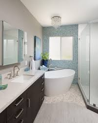 Guest Bathroom Designs Bathrooms Design Modern Master Bathroom Remodel Remodeling