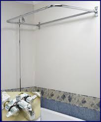 Adding Shower To Bathtub Bathroom Add On Showers You Remodel