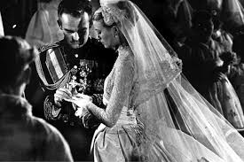 Grace Kelly Vanity Fair Grace Kelly U0027s Wedding Photos Brides