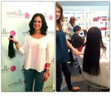 locks of love hair donation before u0026 after make your head pretty