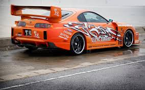 toyota sports car cars toyota toyota supra sport cars street racing free download