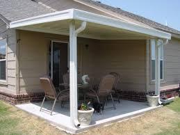 patio aluminum patio roof home interior design