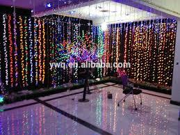 outdoor string lights rain christmas drop lights christmas decor inspirations