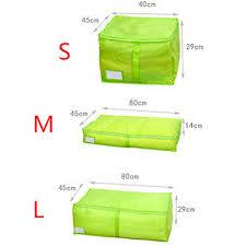 Duvet Bags Aliexpress Com Buy Large Storage Bag Box Clothes Quilt Duvet