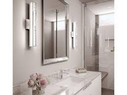 Oak Vanity Light Vanity Light Bar Bathroom Modern With Ceiling Lighting Double