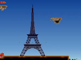 French Flag Eiffel Tower Cloud World Adults Only Anew Invitation Only Multiplayer