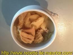 cuisine creole mauricienne gros pois et tripes recette de cuisine de l ile maurice cuisine