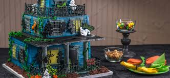 Halloween Monster House 18 Easy Halloween Cupcake Ideas Recipes Decorating Tips For