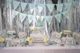 kara u0027s party ideas frozen winter wonderland themed birthday party