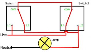 wiring diagrams 3 way switch 3 way switch wiring diagram two