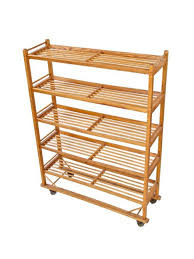 Wooden Bakers Racks All Original And Exceptionally Well Built Solid Oak Wood American